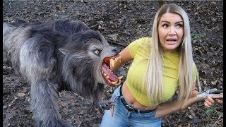 Download Chased By A Werewolf!! Part 2 Video