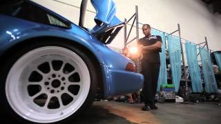 Download Twin Turbo Porsche 911 - ″Blast From the Past″ Video