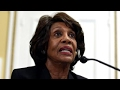 Download Maxine Waters: Public 'weary' Trump not impeached yet Video