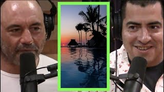 Download Joe Rogan | Mexican Resorts Are Safe Because They're Cartel Owned w/Ed Calderon Video