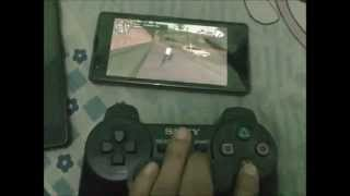Download Xiaomi Redmi Note and Redmi 1s Connect Wireless PS3 Controller without PC Video