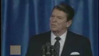 Download President Ronald Reagan - ″Evil Empire″ Speech Video