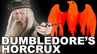 Download Harry Potter Theory: Dumbledore's Horcrux Video