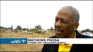 Download Mathews Phosa takes a swipe on Pres. Zuma Video