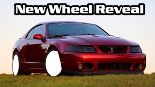 Download The Cobra Gets New Wheels! Video