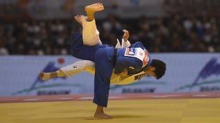 Download Judo Highlights - TOKYO Grand Slam 2015 Video