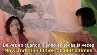 Download Gotye ft. Kimbra - Somebody That I Used Know [Lyrics English - Subtitulado Español] Video