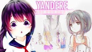 Download L'ENFANCE DE AYANO ET DE RYOBA AISHI ! | Yandere Simulator Video