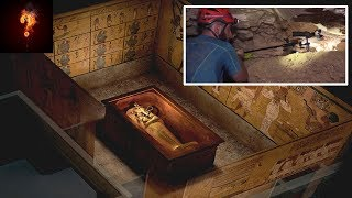 Download Tomb Of 800,000 Year Old Queen Found In Egypt? Video