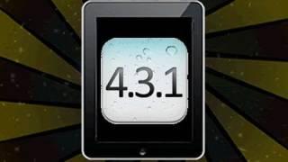 Download Jailbreak 4.3.1 Untethered Update! Video