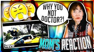 Download My Mom REACTS To My DISS TRACK (SHE ROASTED ME) Video