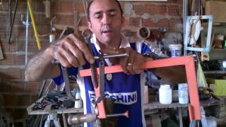 Download FAÇA SEU PRÓPRIO SACA-POLIAS :: PEDROSO ARTEIRO Video
