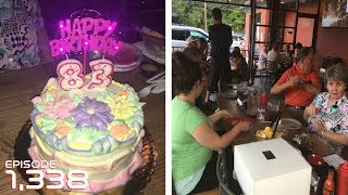 Download HAPPY BIRTHDAY GRANDMA!!! - August 15,2017 (Day 1,338) Video
