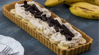 Download Banoffee Pie Recipe Video