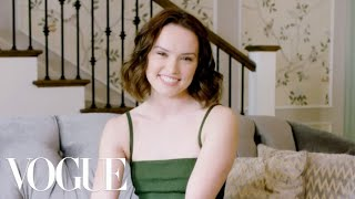 Download 73 Questions With Daisy Ridley | Vogue Video
