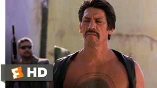 Download Desperado (2/8) Movie CLIP - Throwing Knives (1995) HD Video