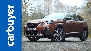 Download Top 10 best SUVs - Carbuyer Video