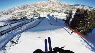 Download GoPro: Top to Bottom with Bobby Brown - X Games Aspen 2016 Video