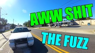 Download Pulled Over for Revving - MUFFS TOO LOUD?! Video