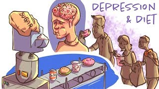 Download Why Some Foods Make You Depressed Video