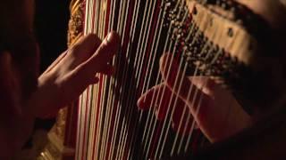 Download Franz Liszt - Consolation No. 3 - Sylvain Blassel, harp Video