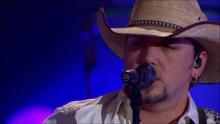 Download Jason Aldean - Why (DVD Wide Open LIVE & MORE) Video