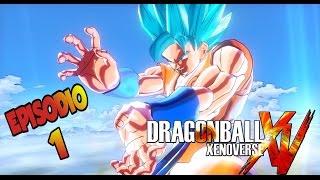 Download RADITZ VUELVETE A TU CASA - Dragon Ball Xenoverse #1 Video