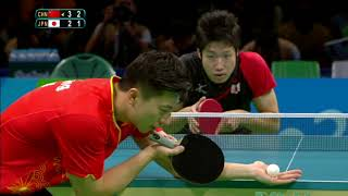 Download Top 10 Best Table Tennis Points 2015-2016 Video