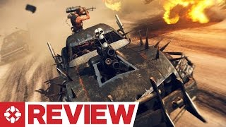 Download Mad Max Review Video