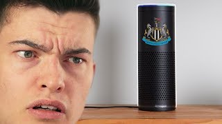 Download If Alexa Was A Geordie... Video