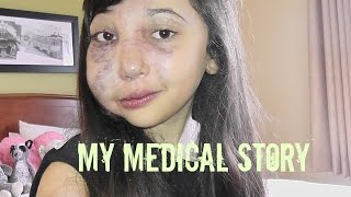 Download My Medical Story. | Nikki Lilly Video