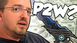 Download PAY TO WIN!? (Call of Duty: Black Ops 3 Pay To Win) Video