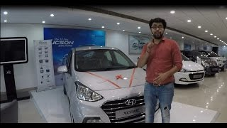 Download Hyundai xcent 2017 | hyundai accent | sx | huyndai | 2017 xcent | apple car play | Android auto Video
