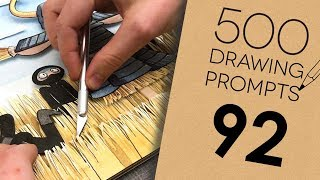 Download WHAT ARE NINJAS SCARED OF? - 500 Prompts #92 Video