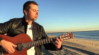Download Ben Woods - Entre dos Aguas (Paco de Lucia) - Solo Flamenco Guitar - Acoustic Video