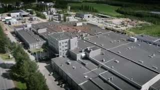 Download PONSSE Factory in Vieremä, Finland Video
