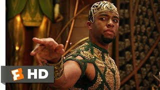 Download Gods of Egypt (2016) - The God of Wisdom Scene (6/11) | Movieclips Video