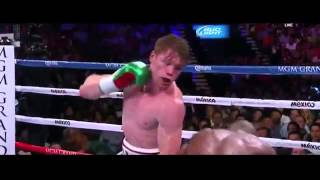 Download Floyd Mayweather VS Canelo Alvarez Full Highlight's Video