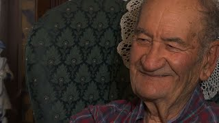 Download DDAY prisoner of war looks back 75 years later Video