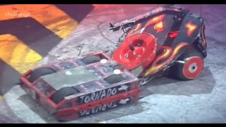 Download Robot Wars: Extreme - Top 15 Battles Video