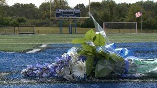 Download High school quarterback dies after tough hit Video