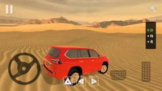 Download Offroad Car LX - Android Gameplay HD Video