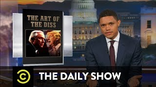 Download Turmoil in the Trump Administration: The Daily Show Video