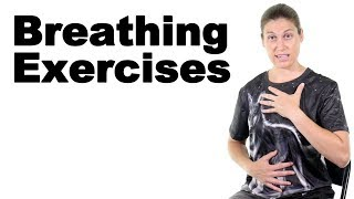 Download Breathing Exercises for COPD, Asthma, Bronchitis & Emphysema - Ask Doctor Jo Video