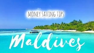 Download Maldives: 5 Tips for Saving Money on your Trip Video
