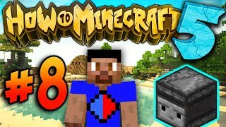 Download OBSERVER BLOCKS! - How To Minecraft S5 #8 Video