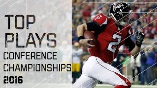Download Top Plays of Conference Championship Sunday | NFL Highlights Video