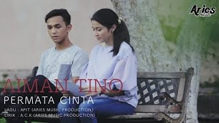 Download Aiman Tino - Permata Cinta (Official Music Video with Lyric) Video