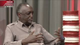 Download LE MIROIR avec Hon. TITO RUTAREMARA part 2 (sénateur rwandais) Video