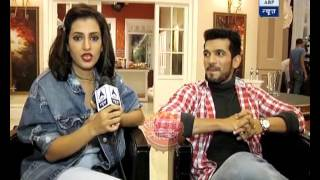 Download Pardes Mein Hai Mera Dil: REVEALED: The set of the show Video